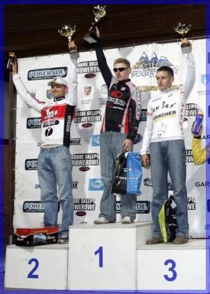 2 miejsce : Roman Pietruszka